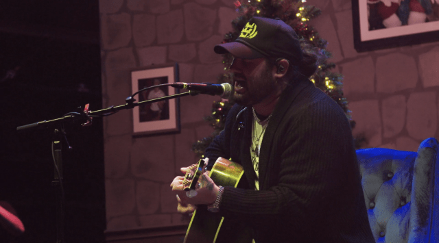 Koe Wetzel Live on Country Music On Tour