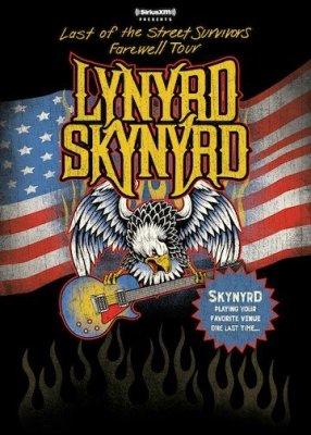 Lynyrd Skynyrd Tour Dates