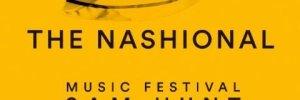 Sam Hunt's Music Festival