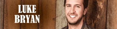 Find Luke Bryan tickets at CountryMusicOnTour!