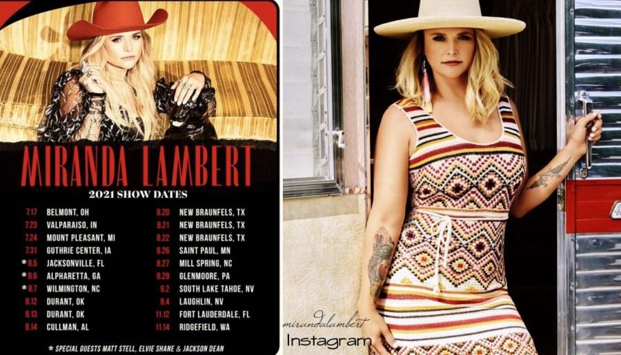 Miranda lambert Live Music