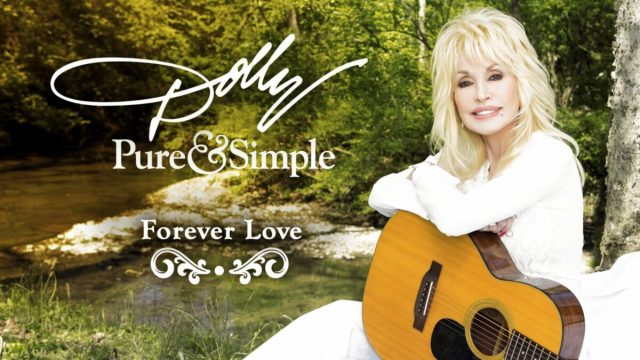 Dolly Parton – Forever Love (Audio)