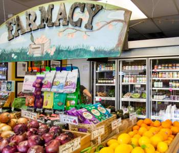 Country Organics – Local. Fresh. Organic.