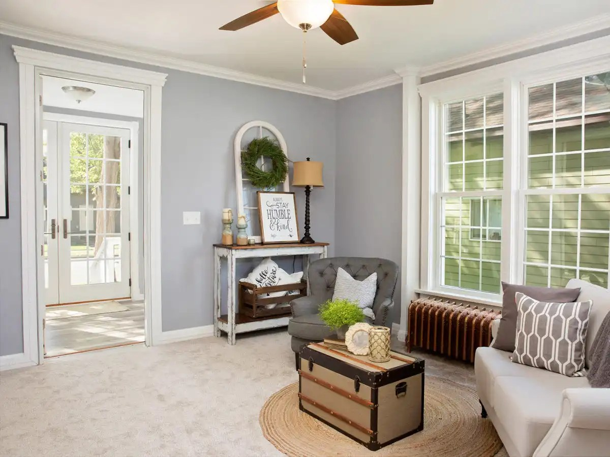 Country Style Accents - Home