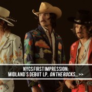 Midland, On The Rocks