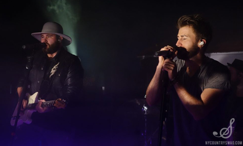 The Swon Brothers I Country Night on the Water
