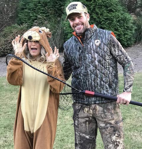 Carrie Underwood - Halloween 2017
