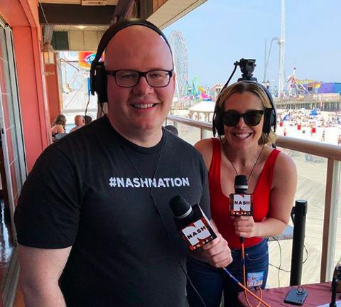 Nash FM Summer Shindig