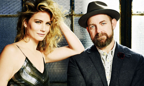 Sugarland Live with Kelly and Ryan