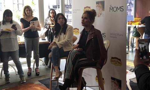 Jessie James Decker Celebrates New Book at Mondrian Terrace, NYC