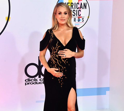 Carrie Underwood American Music Awards