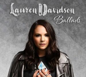 Lauren Davidson Ballads