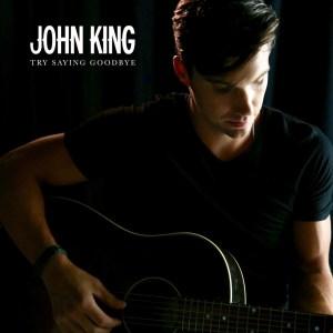 John King Try Saying Goodbye