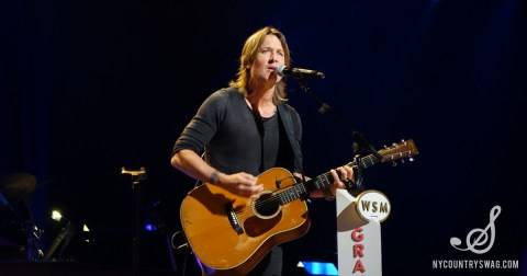 Keith Urban Father's Day