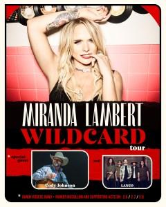 Wildcard Tour
