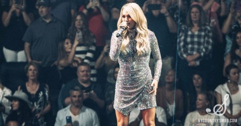 Carrie Underwood Mother's Day