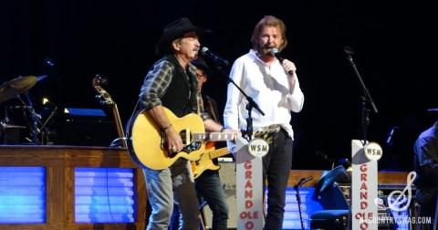 Brooks & Dunn REBOOT Tour