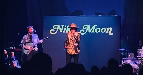 Niko Moon NYC