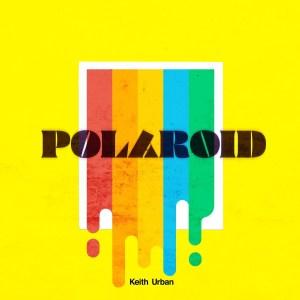Polaroid Keith Urban