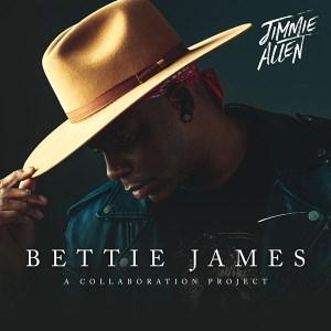 Jimmie Allen, Bettie James