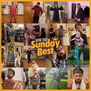 Home Free Sunday best