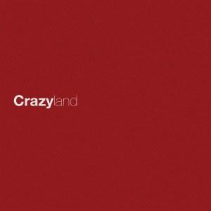 Eric Church Crazyland