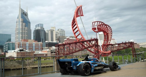 Music City Grand Prix coming to Nashville