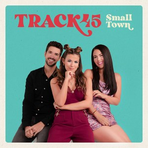 Track45 Small Town EP, available now, October 23rd