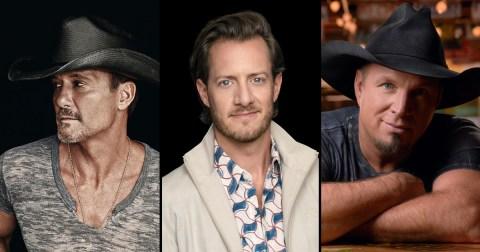 Tim McGraw, Tyler Hubbard, and Garth Brooks set to perform at Biden Inauguration