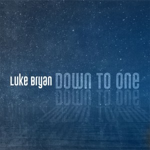 """Luke Bryan earns #1 with """"Down To One"""""""