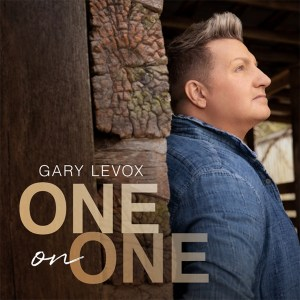 Gary LeVox's new EP, 'One on One' is available now, May 21st, on all streaming platforms