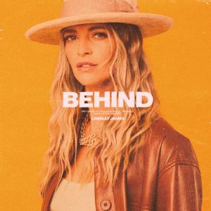 Lindsay-James-new-summer-song-behind