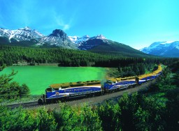 Photo by Rocky Mountaineer