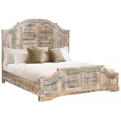 rustic bedroom furniture country