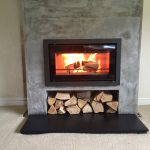Stovax Studio wood burning fire - 8