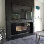 Case Study - Stovax Studio wood burning fire - 3