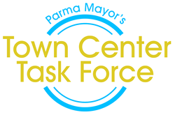 Town center Task Force logo