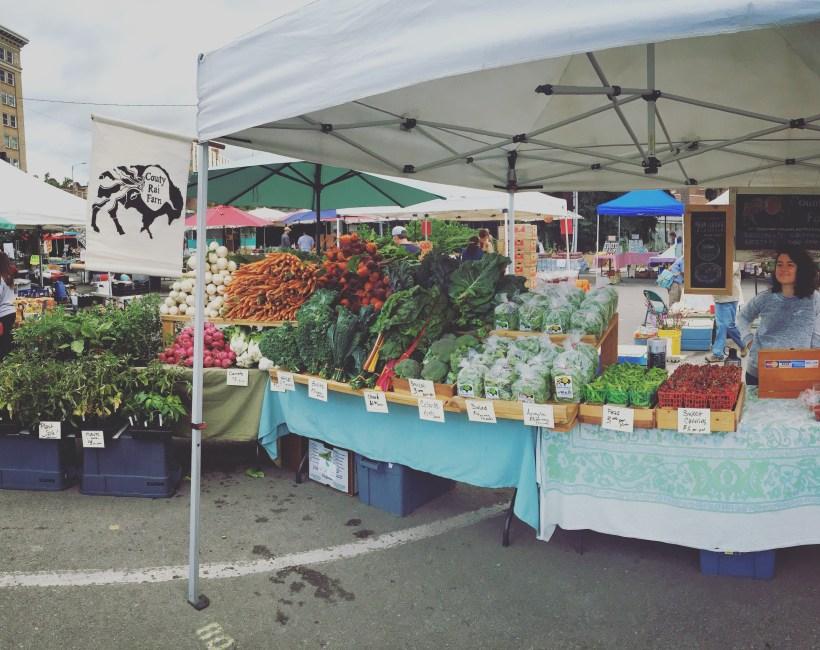 market insta
