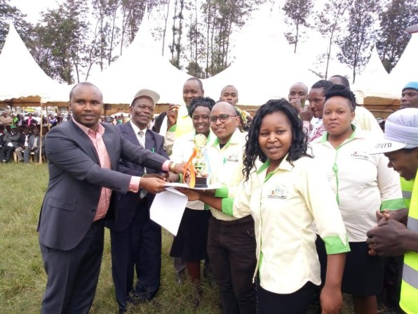 Best Sacco in Embu County to Invest