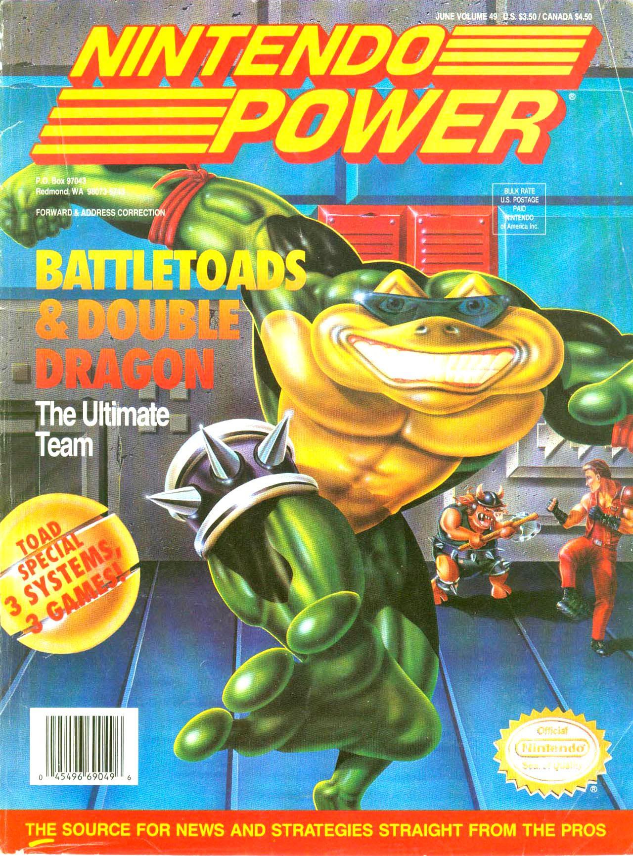 Battletoads Double Dragon Archives Breaking It All Down