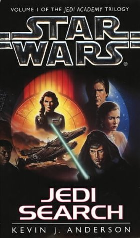 Jedi Search Book Cover