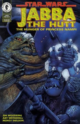 Star Wars Jabba The Hutt Logo