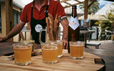 Atelier de brassage de bière La BiB