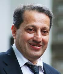 Faouzi SKALI, intervenant sur le Soufisme