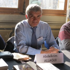 Kendib en signature au Maghreb des livres 2017