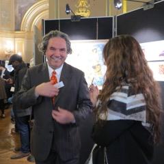 Amine ZAOUI interviewé