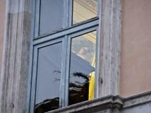 Roma 7 (coup fantôme)