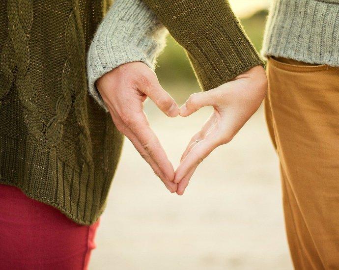 les 4 modes relationnels du coule qui veut bien communiquer