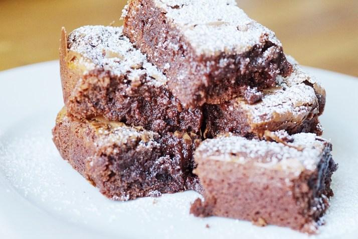 Nutella brownie 3