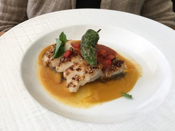 Maison Boulud Restaurant Review Montreal 3